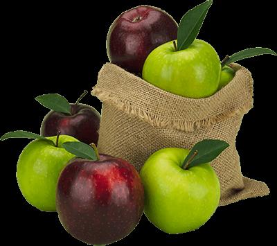 fruits-apple
